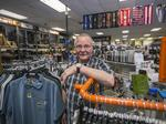 Silicon Valley small business: Workingman's Emporium