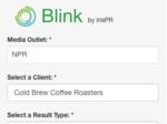 Local App: IrisPR adds Blink to tools