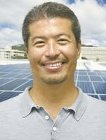 People Who Make Hawaii Work: Van Matsushige