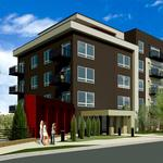 CPM and Roers break ground on luxury apartments in Rochester