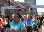 Cap City half-marathon will offer finishers pizza, Land Grant limited edition beer