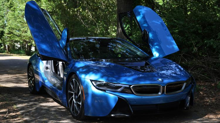 Charlotte Startup Launches With Exotic High End Car