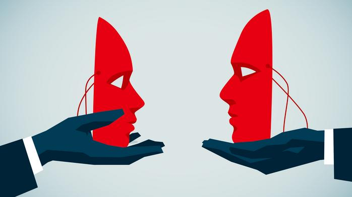 Leader Time: How to deal with hypocrisy (in yourself and others)