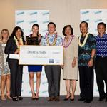 Hawaii dog food startup takes top prize in business plan competition