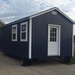 Tiny-house village for vets opens in KC