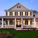 Houston homebuilder opens new luxury community near The Woodlands