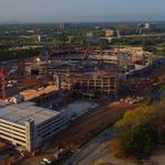 Cobb Chairman <strong>Lee</strong>: County didn't choose SunTrust Park over buying green space