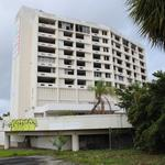 Long-shuttered hospital heads to foreclosure auction