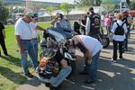 Harley-Davidson riders trading up for 2014 Project Rushmore bikes