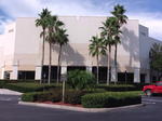 Seller of Universal Orlando land snags Orlando industrial park for $55.6M