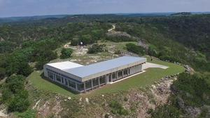 Contemporary Gem on 42 +/- Acres