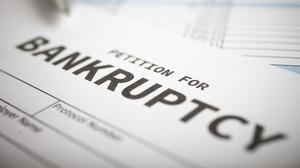Houston energy co. files for bankruptcy protection to pursue restructuring plan