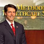Methodist Healthcare wins Texas award