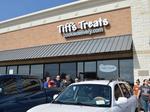 Tiff's Treats delivering fifth San Antonio location