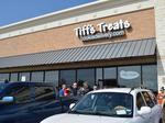Big expansion remains on menu at Tiff's Treats