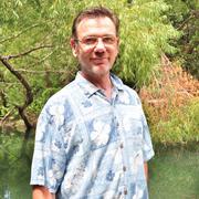 Chris Green is president of the River Road neighborhood association.