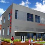Nonprofit begins work on historic building in Parkside