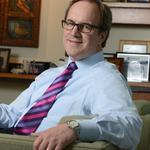 Ecolab's still a buyer in 'frothy' M&A market, CEO <strong>Doug</strong> <strong>Baker</strong> says