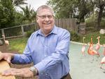 SeaWorld's Lum set to navigate SA theme park out of 'perfect storm' of public scrutiny