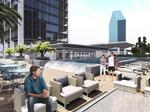 Luxury boutique hotel signs onto $240M redevelopment in downtown Dallas