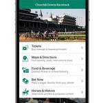 What Churchill Downs wants to learn about you with its new app