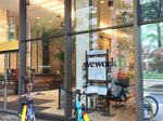 WeWork/WeLive Crystal City