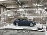 Tesla has Bioweapon Defense Mode