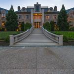 Tyler Perry's Atlanta mansion sells for $17.5 million, breaks record (SLIDESHOW)