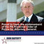 PoliticsPA: GOP AG candidate challenges Democrat Shapiro to election promise