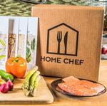 Kroger to buy Chicago meal-kit company Home Chef