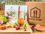 Home Chef gets $40 million investment