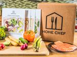 Pick n' Save parent Kroger buying Chicago meal-kit company Home Chef