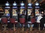 Saratoga Casino winnings rebound