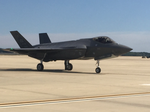 Air Force declares Lockheed's F-35 'combat ready'