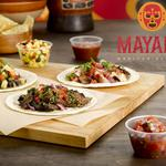 Mayana Mexican Kitchen opening July 8 - 5 things you don't need to know but might want to