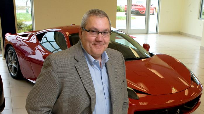 Former Triad aviation CEO leads growth for Petty's Garage