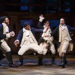 Wildly popular 'Hamilton' coming to Baltimore's Hippodrome in 2018-2019 season