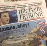 Tampa Tribune's fate decided