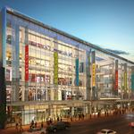 As retail struggles, vacant Mid-Market shopping center wants to convert some space to office