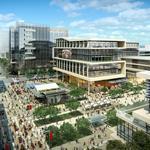 Breaking: UCF to break ground on downtown Orlando campus