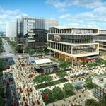 Here's when construction of UCF Downtown may begin