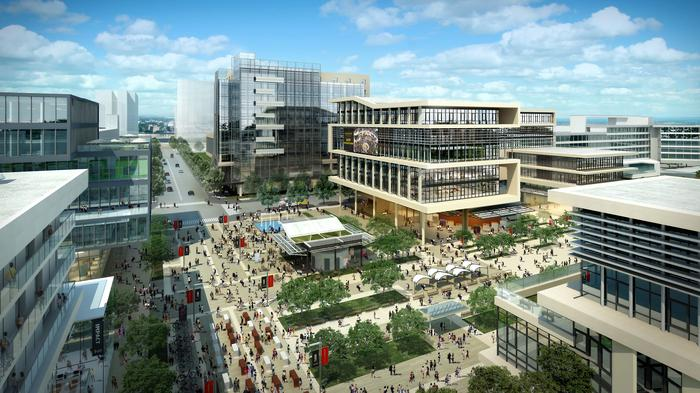 What to know if you want to help build UCF Downtown