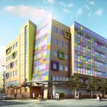 UCSF Benioff Children's Hospital Oakland hits milestone for new outpatient center