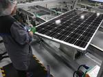 SunPower has high hopes for Hillsboro SolarWorld factory