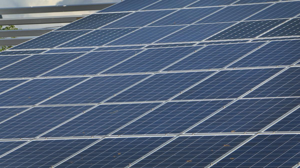 Appeals board rejects solar project on prime farmland in for Solar energy portland