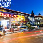 Los Gatos' <strong>Trader</strong> <strong>Joe</strong>'s-anchored shopping center sold for $30.45 million