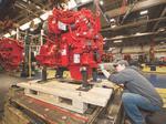 Manufacturing diversity