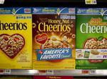 Trademark board: Sorry Big G, 'Cheerios Yellow' isn't a thing
