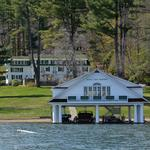 Lake George property sells for $3.4 million
