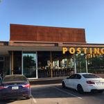 We take you inside the newest Postino in Scottsdale (Video)